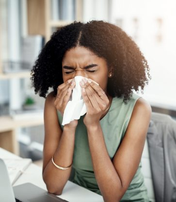 Clínica de Alergias