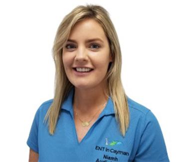 Niamh Kilcoyne