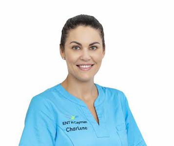 Charlene Burger