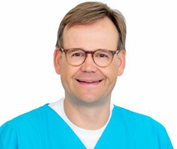 Dr. med. Ulrich Ecke